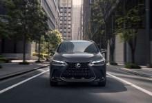 Photo of Lexus NX : enfin l'hybride rechargeable !