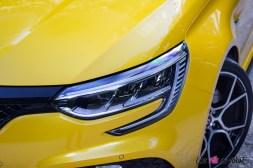 Photo feux Renault Mégane RS Trophy EDC