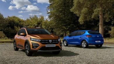 Photo of Dacia Sandero et Sandero Stepway : tous les tarifs