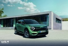 Photo of Kia Sportage : découvrez la version européenne du SUV