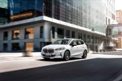 Photo nouvelle BMW Serie 2 Active Tourer 2021