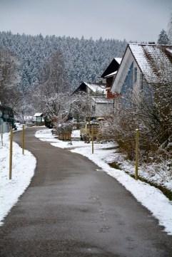 Lauterbad - Freundenstadt - Schwarzwald