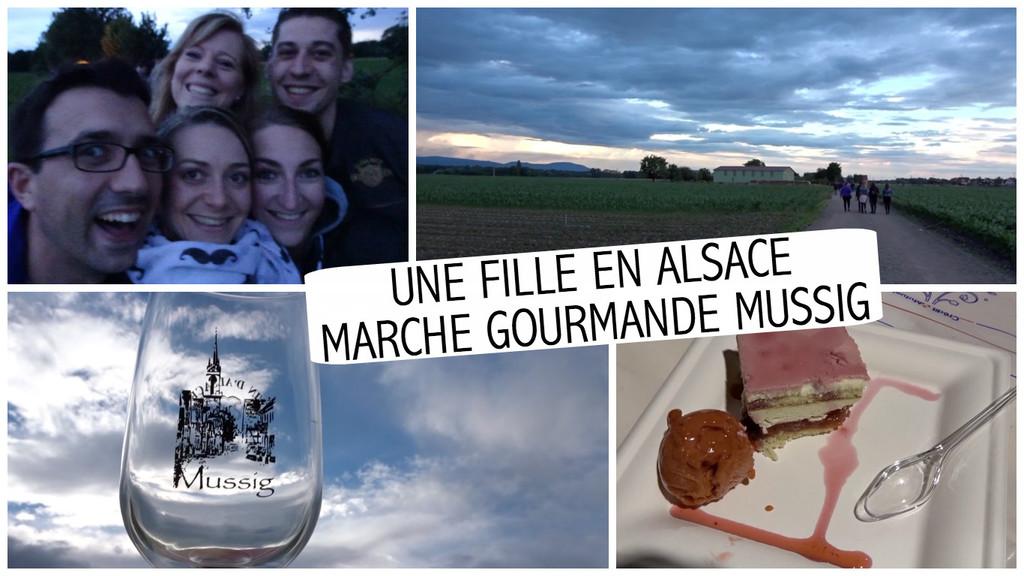 Balade Gourmande Nocturne Mussig Photo Céline Schnell Une Fille En Alsace