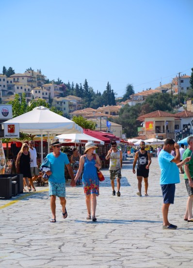 Sivota - Grèce