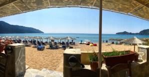 Taverne Ta Diktia - Agios Georgios - Corfou