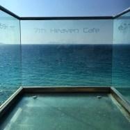 7th Heaven Café - Lo Gas Beach - Corfou