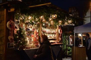 Rêvez Noël à Obernai Photo Céline Schnell Une Fille En Alsace
