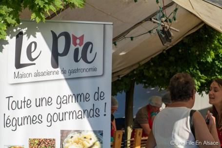 Choucrouterie LE PIC MEISTRATZHEIM