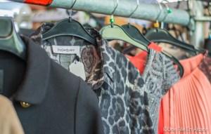 Vide dressing - Foire Européenne - Strasbourg