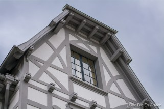 Chambres d'hôtes Les Ecrins à Orbey - Photo Céline Schnell - Une Fille En Alsace