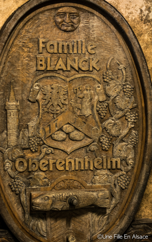 Domaine Robert Blanck Obernai