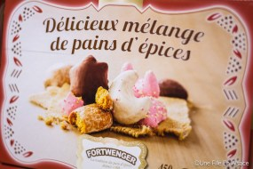 Pain d'Epices Fortwenger - Gertwiller