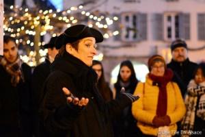 Balade contée Obernai - Photos Céline Schnell Une Fille En Alsace