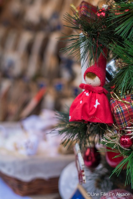 Forêt des Elfes Noël à Obernai - Photos Céline Schnell Une Fille En Alsace