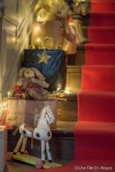Guinguette d'Illfurth à Mulhouse au Pays des étoffes - Photos Céline Schnell Une Fille En Alsace