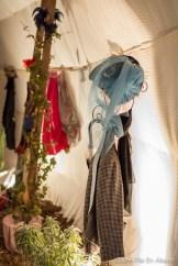Noël au Jardin - Parc de Wesserling au Pays des étoffes - Photos Céline Schnell Une Fille En Alsace