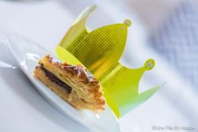 Galette des Rois Boulangerie Pâtisserie Busser Albert - Photos Céline Schnell Une Fille En Alsace