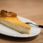 Tarte au fromage blanc Kaskueche - Photos Céline Schnell Une Fille En Alsace