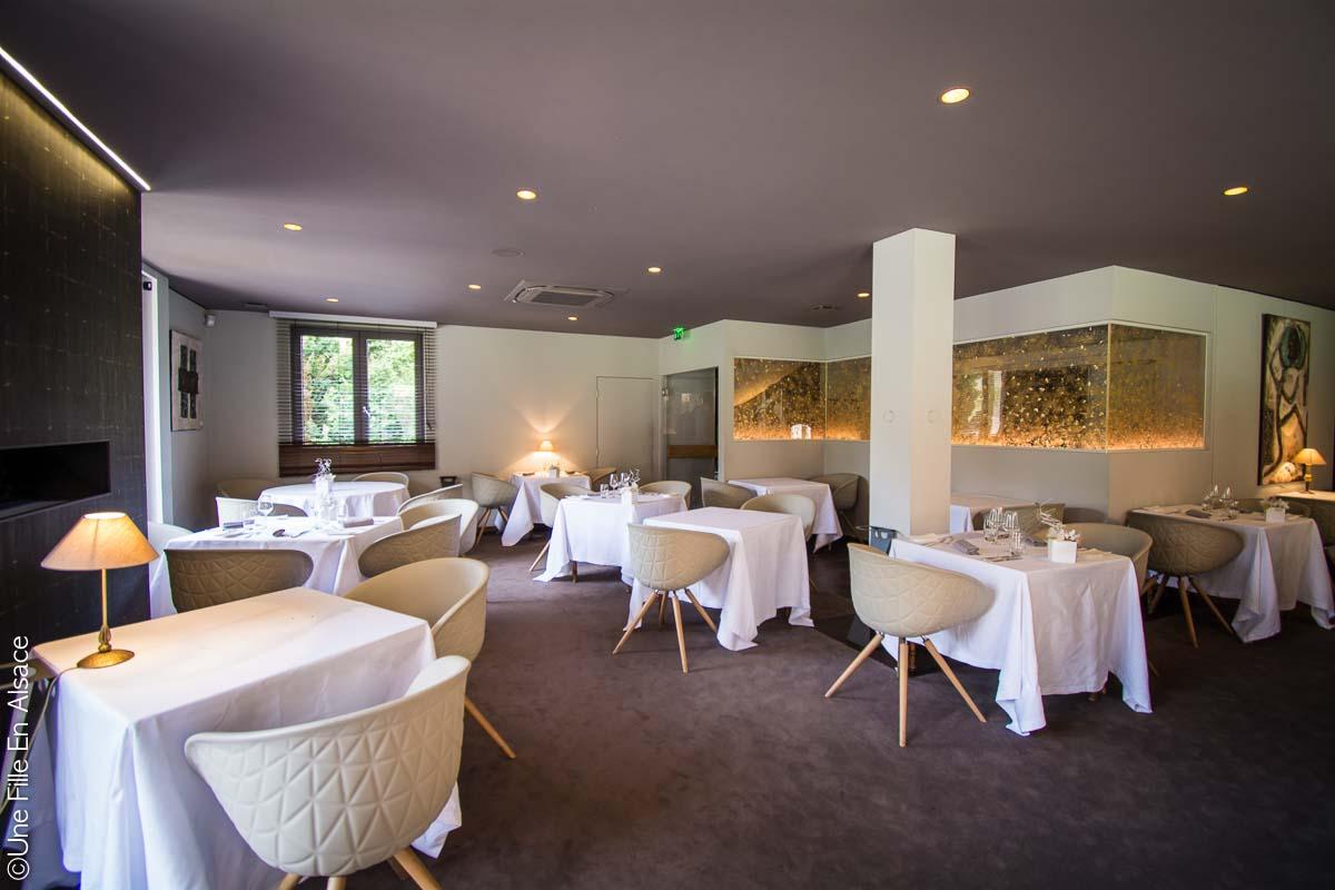 Restaurant le Clos des Délices Ottrott - Photo Céline Schnell Une Fille En Alsace