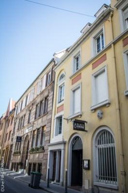 Black and Wine Bar Strasbourg mai 2018 - Crédit photo Céline Schnell Une Fille En Alsace