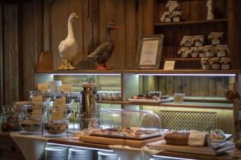 Pause Gourmande La Cheneaudière - Photo Céline Schnell Une Fille En Alsace