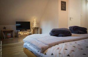 Chambre d'hôtes Bretz'elle à Meistratzheim - Photo Céline Schnell Une Fille En Alsace