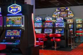 Machine à sous Photo Casino Barrière Niederbronn-les-Bains