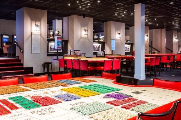 Jeux de table Photo Casino Barrière Niederbronn-les-Bains