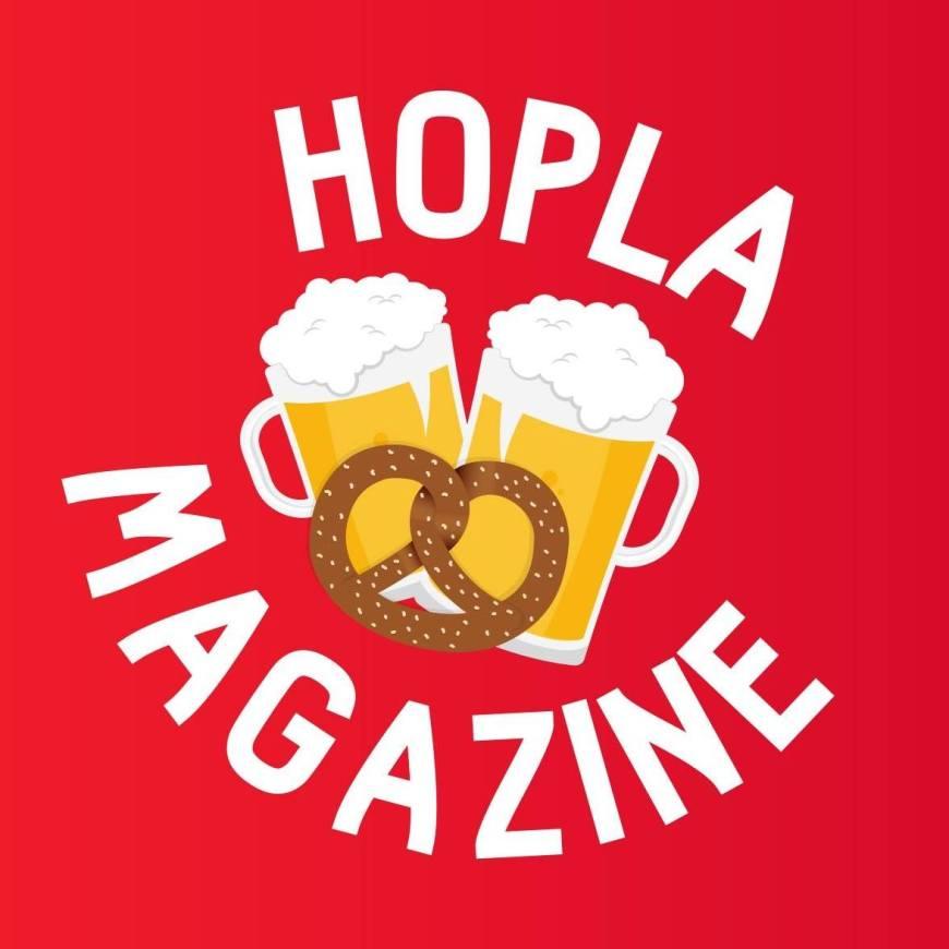 HOPLA MAGAZINE