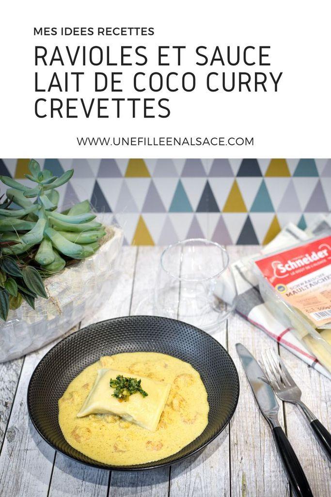 ravioles-legumes-sauce-curry-crevettes-traiteur-schneider -mes-idees-recettes