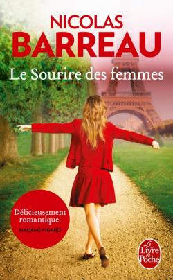 Le sourire des femmes - Nicolas Barreau