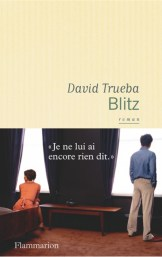 Blitz - David Trueba