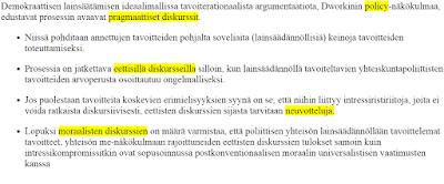 Kaarlo Tuori oikeuspositivismi oikeusteoria