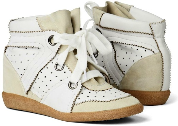 isabel-marant-white-betty-wedge-sneakers