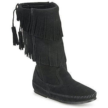 Botte-ville-Minnetonka-CALF-HI-2-LAYER-FRINGE-BOOT-215459_350_A