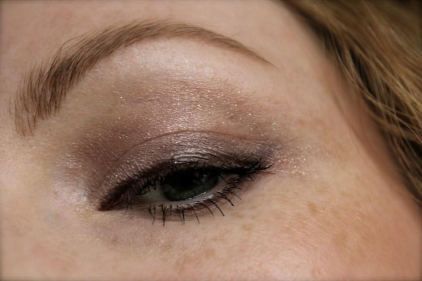 Maquillage des yeux Kiko