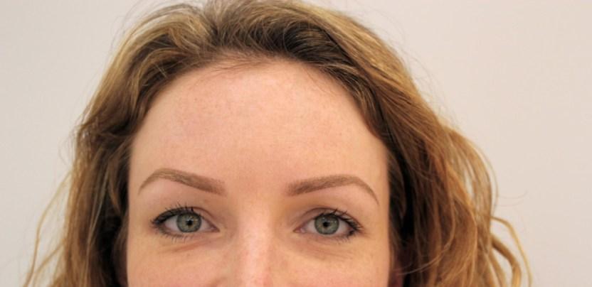 Micro-pigmentation Boudoir du regard après
