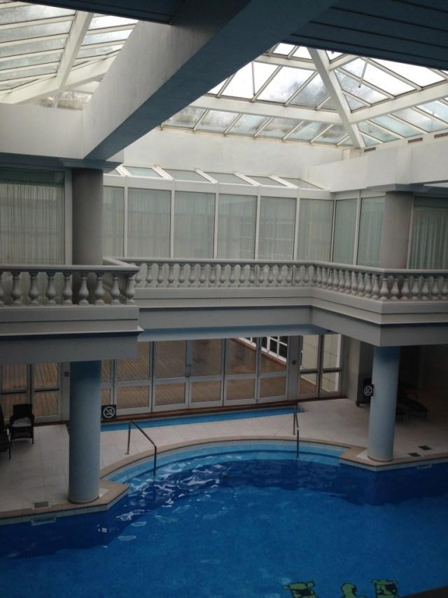 Moderne J'ai testé : le spa Guerlain du Trianon Palace à Versailles - Une II-59