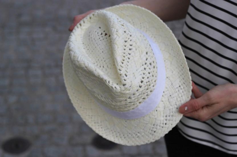 chapeau balsamik