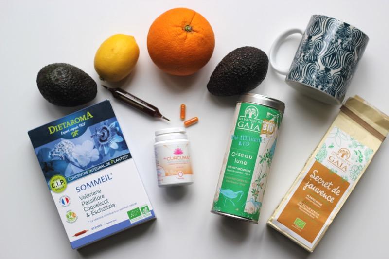 cure-vitamines