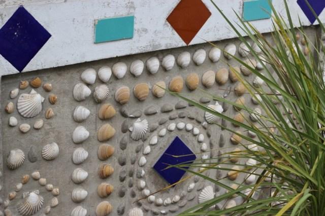 mur-mosaique