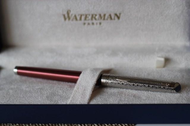 stylo-waterman