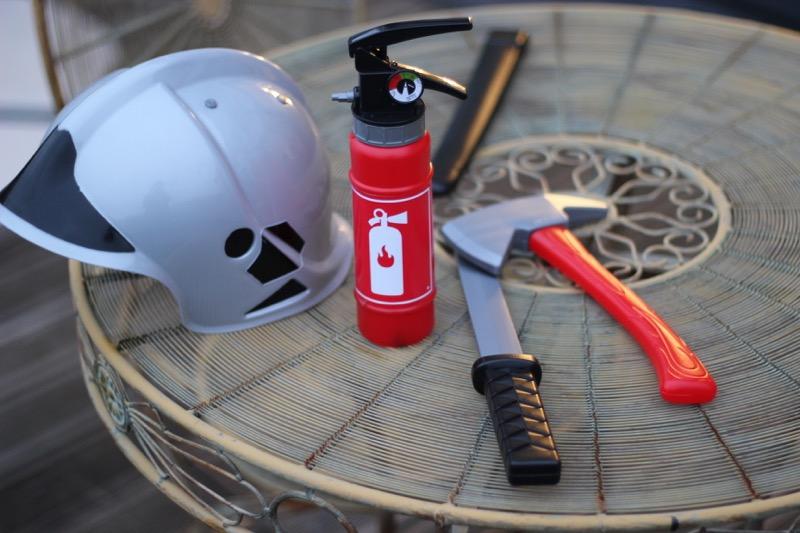 accessoires-pompier
