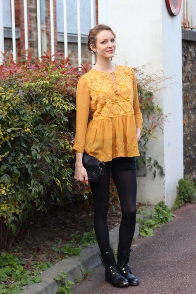 blouse-jaune-derhy