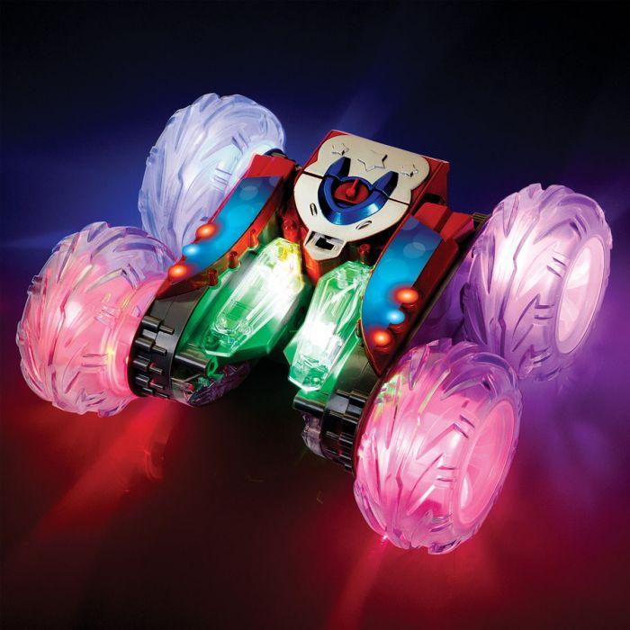 voiture-lumineuse