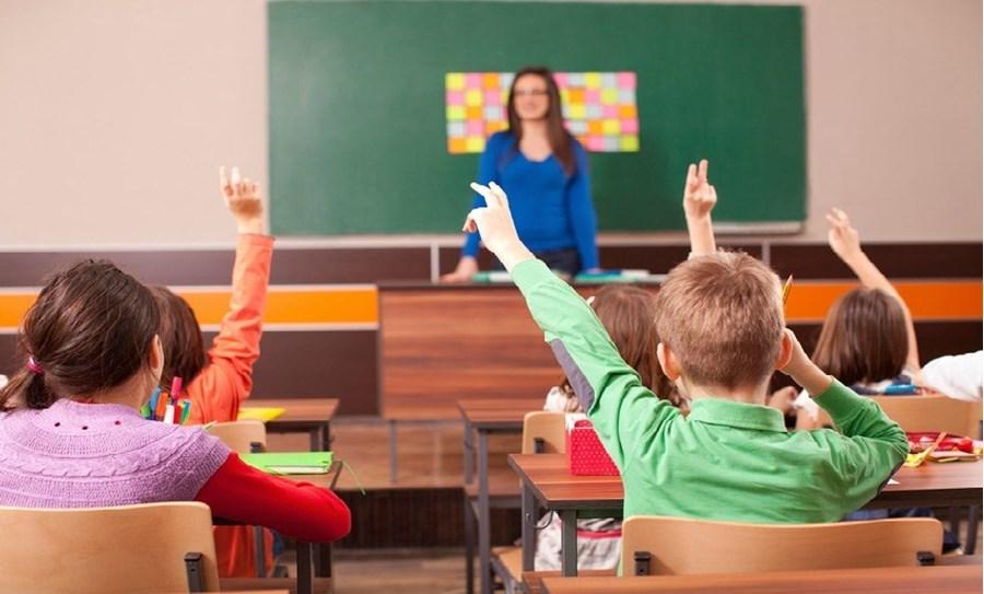 élèves-classe