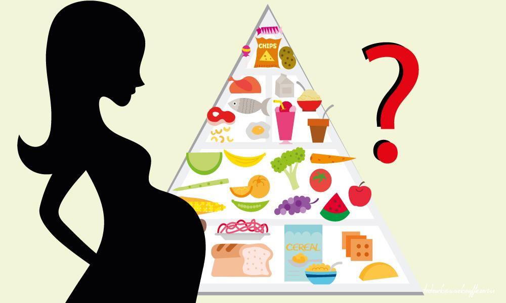 grossesse-alimentation