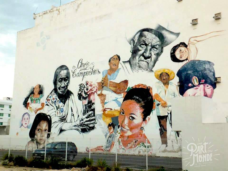 street art campeche