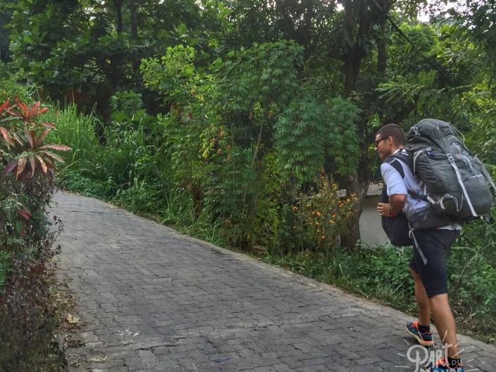 Voyage en backpack : Que mettre dans son sac à dos ?