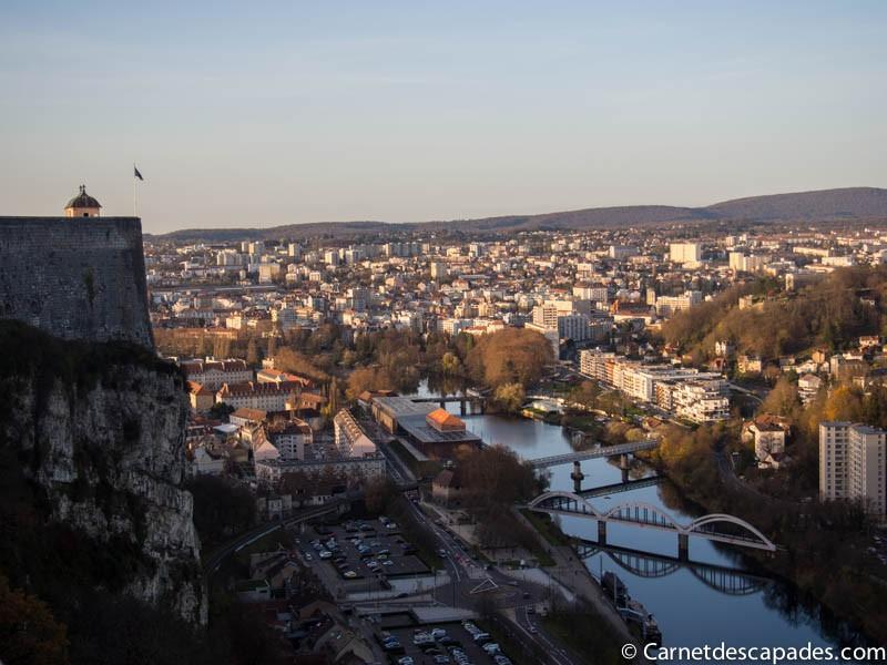 vue-citadelle-besancon-laurène philippot